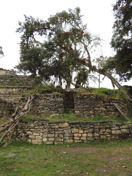 forteresse de Kuelap