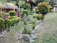 Le jardin des cabanes